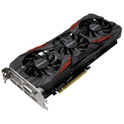 Grafická karta GIGABYTE GeForce GTX 1070 Ti Gaming