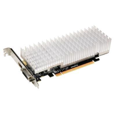 Grafické karty NVIDIA GeForce řady GT 10xx
