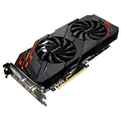 Grafická karta GIGABYTE GeForce 1070 Ti WINDFORCE