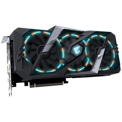 Grafická karta GIGABYTE GeForce AORUS RTX 2080 Ti