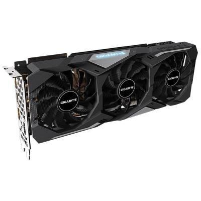 GIGABYTE GeForce RTX 2080 SUPER GAMING OC 8G / PCI-E / 8GB GDDR6 / 3x DP / HDMI / USB Type-C