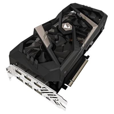Grafická karta GIGABYTE GeForce AORUS RTX 2070 8G