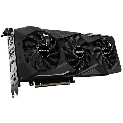GIGABYTE GeForce RTX 2070 SUPER WINDFORCE OC 8G / 8GB GDDR6 / PCI-E / HDMI / 3x DP / 1x USB Type-C