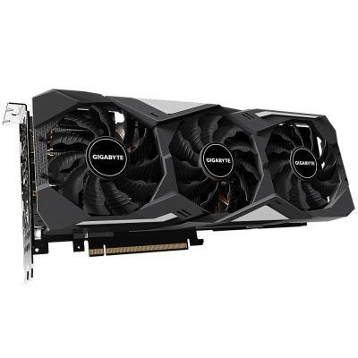GIGABYTE GeForce RTX 2070 SUPER WINDFORCE OC 3X 8G / 8GB GDDR6 / PCI-E / HDMI / 3x DP