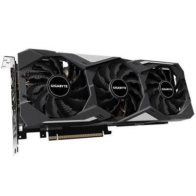OPRAVENÉ - GIGABYTE GeForce RTX 2070 SUPER WINDFORCE OC 3X 8G / 8GB GDDR6 / PCI-E / HDMI / 3x DP