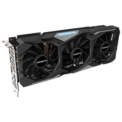 GIGABYTE GeForce RTX 2070 SUPER GAMING OC 8G / 8GB GDDR6 / PCI-E / 1x HDMI / 3x DP / USB Type-C