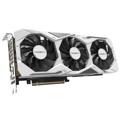 GIGABYTE GeForce RTX 2070 SUPER GAMING OC WHITE 8G / 8GB GDDR6 / PCI-E / 1x HDMI / 3x DP / USB Type-C