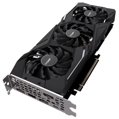 Grafická karta GIGABYTE GeForce RTX 2070 WINDFORCE