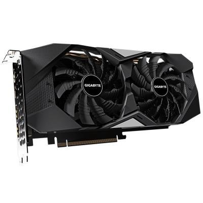 OPRAVENÉ - GIGABYTE GeForce RTX 2060 SUPER WINDFORCE OC 8G / 8GB GDDR6 / PCI-E / 1x HDMI / 3x DP