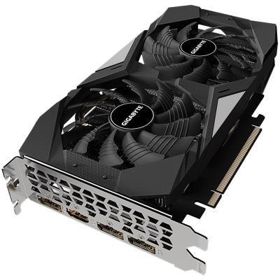 GIGABYTE GeForce RTX 2060 D6 6G rev. 2.0