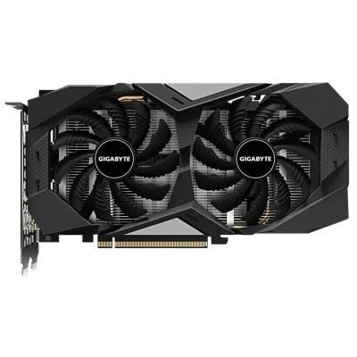 GIGABYTE GeForce GTX 1660 SUPER OC 6G / 6GB GDDR6 / PCI-E / 3x DP / 1x HDMI