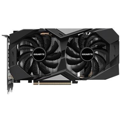 OPRAVENÉ - GIGABYTE GeForce GTX 1660 SUPER OC 6G / 6GB GDDR6 / PCI-E / 3x DP / 1x HDMI