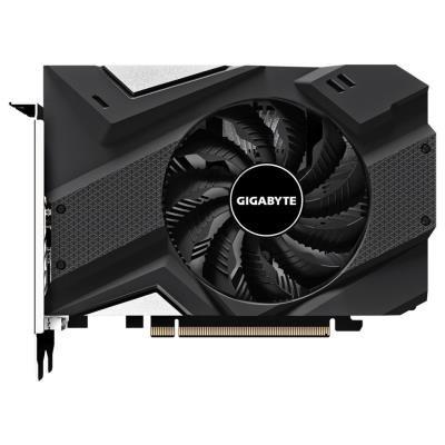 Grafická karta GIGABYTE GeForce GTX 1650 SUPER 4G