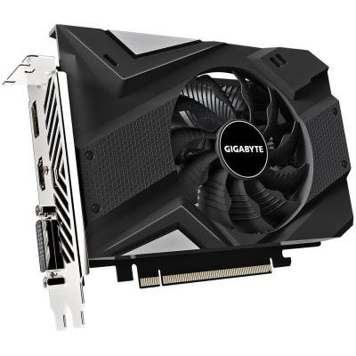 GIGABYTE GeForce GTX 1650 D6 OC 4G (rev. 2.0)