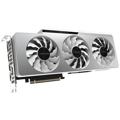 GIGABYTE GeForce RTX 3080 VISION OC 10G rev. 2.0