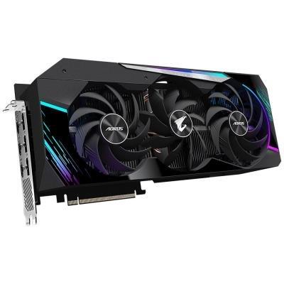 GIGABYTE GeForce RTX 3080 AORUS MASTER 10G
