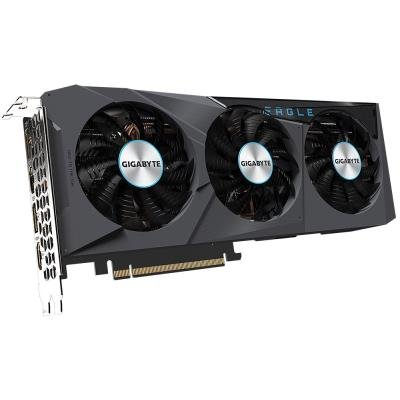 GIGABYTE GeForce RTX 3070 EAGLE OC 8G