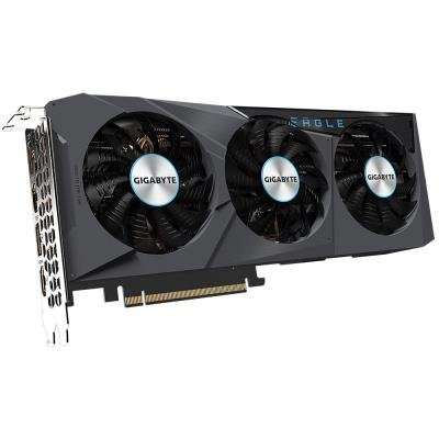 GIGABYTE GeForce RTX 3070 EAGLE OC 8G rev. 2.0