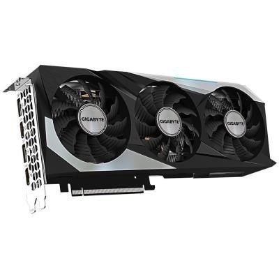 GIGABYTE GeForce RTX 3070 GAMING OC 8G rev. 2.0