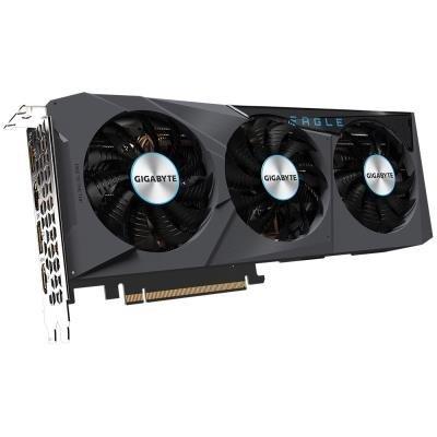 GIGABYTE GeForce RTX 3070 EAGLE 8G rev. 2.0