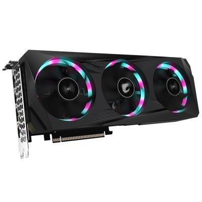 GIGABYTE AORUS GeForce RTX 3060 ELITE 12G rev. 2.0