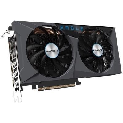 GIGABYTE GeForce RTX 3060 EAGLE OC 12G rev 2.0