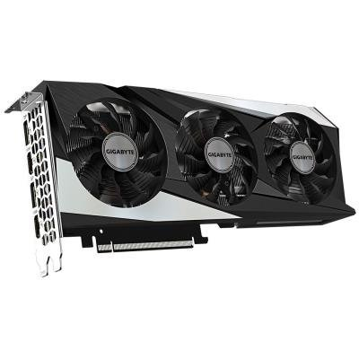 GIGABYTE GeForce RTX 3060 GAMING OC 12G rev. 2.0