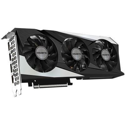 GIGABYTE GeForce RTX 3060 Ti GAMING OC 8G rev. 2.0