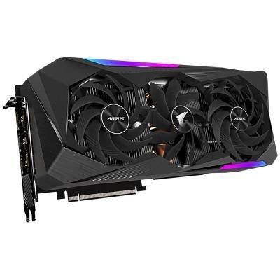 GIGABYTE AORUS GeForce RTX 3070 Ti MASTER 8G