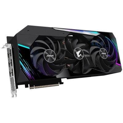 GIGABYTE AORUS GeForce RTX 3080 Ti MASTER 12G