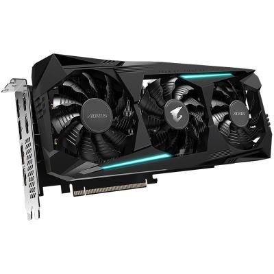 Grafické karty AMD Radeon RX 5700