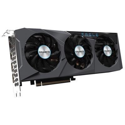 GIGABYTE Radeon RX 6700 XT EAGLE 12G