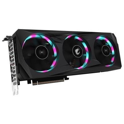 GIGABYTE Radeon RX 6700 XT AORUS ELITE 12G