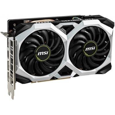 Grafická karta MSI GeForce GTX 1660 Ti VENTUS XS