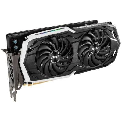 OPRAVENÉ - MSI GeForce RTX 2070 ARMOR 8G OC / 8GB GDDR6  / PCI-E / 3x DP / HDMI / USB Type-C