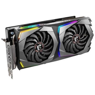 Grafická karta MSI GeForce RTX 2070 GAMING Z 8G