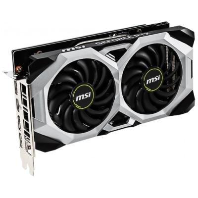 Grafická karta MSI GeForce RTX 2070 VENTUS 8G OC