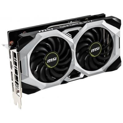 Grafická karta MSI GeForce RTX 2070 VENTUS 8G