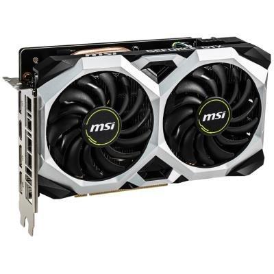 Grafická karta MSI GeForce GTX 1660 VENTUS XS 6G