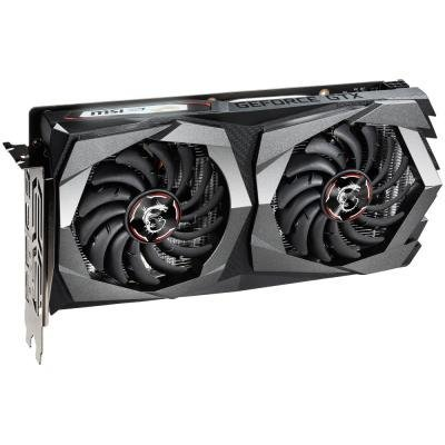 MSI GeForce GTX 1650 GAMING X 4G / PCI-E / 4GB GDDR5 / HDMI / 2x DP