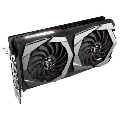 MSI GeForce GTX 1650 SUPER GAMING X  / PCI-E / 4GB GDDR6 / HDMI / 3x DP