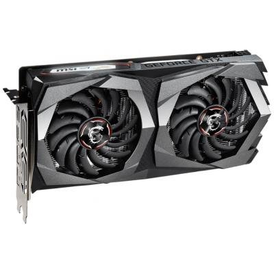 MSI GeForce GTX 1650 D6 GAMING X 4G