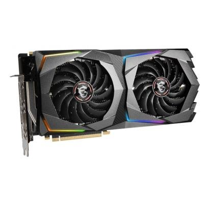 Grafická karta MSI GeForce RTX 2070 SUPER GAMING X