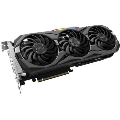Grafická karta MSI GeForce RTX 2080 Ti DUKE 11G OC