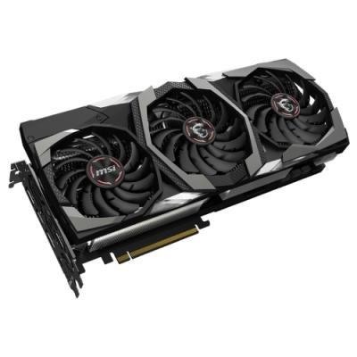 Grafická karta MSI GeForce RTX 2080 GAMING X TRIO