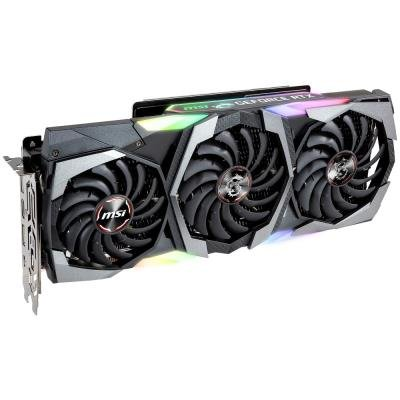 Grafická karta MSI GeForce RTX 2080 SUPER GAMING X
