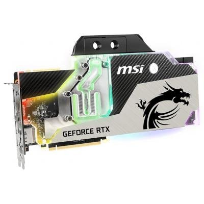 Grafická karta MSI GeForce RTX 2080 SUPER SEA