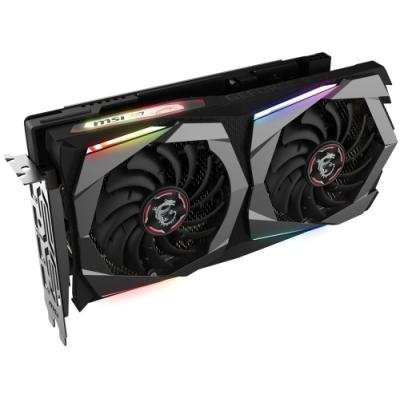 Grafická karta MSI GeForce RTX 2060 GAMING Z 6G