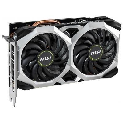 OPRAVENÉ - MSI GeForce RTX 2060 VENTUS XS 6G OC / 6GB GDDR6 / PCI-E / HDMI / 3x DP