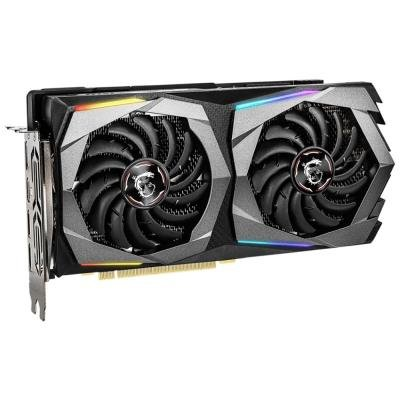 Grafická karta MSI GeForce RTX 2060 SUPER GAMING X
